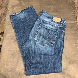 Men's Guess jeans size 36x34